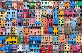 ColourfulHouse